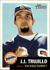 2002 Topps Heritage Baseball #258 - #446 - Choose Your Cards