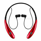 Bluethooth Headset for Car Driver Over the Head Headphone for Mobile Cell phones