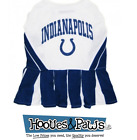 Indianapolis Colts Dog Dress Cheerleader NFL Football Official Licensed Product