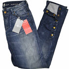 7 For All Mankind Womens Jeans 777 Roxanne Distressed u6148162u Skinny Limited