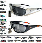 ALL NFL Football Team Wrap Sports Sunglasses UV 400 Protection - Pick Your Team! $11.45 USD on eBay