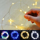 30 LED String Fairy Lights Battery Operated Xmas Party Wedding Room Decoration