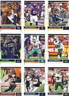 2017 SCORE FOOTBALL #251-330 (PICK YOUR CARD) complete your set
