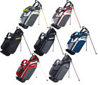 Callaway Golf Hyper-Lite 5 Carry Stand Bag 2017 Lightweight New - Choose Color!
