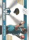 2005 Zenith Football Insert/Parallel/Jersey Singles (Pick Your Cards) image