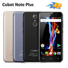 "32GB+3GB 5,2"" Cubot Note Plus Android 7.0 Quad Core 4G LTE Smartphone Handy Ohne"