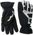 Under Armour Men's Black/Gray Storm Stealth CGI Warmest Tech Touch Gloves