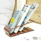 Plastic TV Remote Control Pen Phone Holder Stand Organizer Rack Case Box Storage