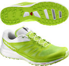 Salomon Sense Pro 2 Mens Running Shoes - Green