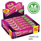 VIMTO CHEW BARS SWEETS FULL CASE OF 60 SEALED BOX BIRTHDAY PARTY LOOT BAGS