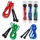 Skipping Speed Rope Nylon Jump Gym Fitness Boxing Martial Art Jumping Exercise