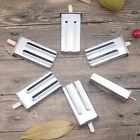 Durable Stainless Steel Ice Cream Pop Mould Lolly Popsicle DIY Kitchen Tools