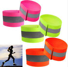 Outdoor Sport Reflective Arm Band Belt Strap Sports Night For Running Cycling