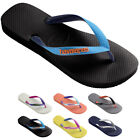 Womens Havaianas Top Mix Brasil Rubber Beach Brazil Flip Flops Sandals UK 1-8