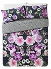 Argos Home Azalea Digital Floral Bedding Set - Single / Double / Kingsize