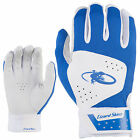 New Lizard Skins Komodo Batting Gloves (1 Pair) Liquid Blue KMO2400