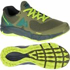 Merrell Agility Charge Flex Mens Trail Stability Cushioned Running Shoes