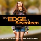 Various - The Edge Of Seventeen (original Motion Picture Sou NEW CD