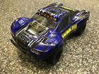 OFF ROAD SHORT COURSE TRUCK RC CAR with RADIO, BATTERY & CHARGER. RADIO CONTROL