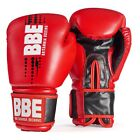 BBE Club FX MMA Training Fighting Boxing Sparring Gloves