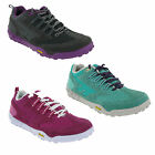 Hi-Tec Apollo Mutli Sports Walking Hiking Trail Trainers Womens Shoes
