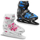 Roces Jokey Ice Boy Girl kinder-schlittschuhe ICA Skates Size Adjustable NEW