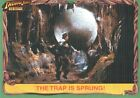 2008 Indiana Jones Heritage Trading Cards Pick From List
