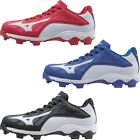 Mizuno Youth 9 Spike Advanced Franchise Cleats 320507 Black