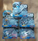 Hot Wheels - Disney Star Wars - Rogue One - 4 Different Packs - New