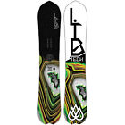 LIB TECH TRAVIS RICE GOLD MEMBER C2X Firepower Snowboard All Terrain T.Rice NEW