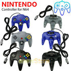 NEW Controller Game Pad Joystick System for Nintendo 64 N64 Console