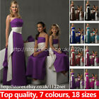 Quality long sash Maxi junior bridesmaid dresses for women kids girls teens baby