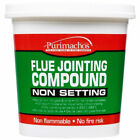 EVERBUILD FLUE JOINTING COMPOUND NON SETTING