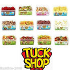 3 x FULL TUBS TUCK SHOP SWEETS WHOLESALE DISCOUNT FAVOURS TREATS PARTY CANDY KID