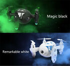 Strident End Mini With 0.3MP Camera HD Quadcopter 6AXIS RC Helicopter Selfie Drone