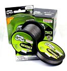 Hiper Catch Saltwater Braid 275mtr / 300yd Spools comes in 8 sizes - line