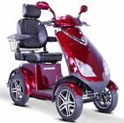mobility scooter free - E-Wheels EW-72 FAST Recreational Mobility Scooter with Free Accessory Bundle!