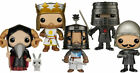 monty python and the holy grail king arthur - Monty Python and the Holy Grail Funko POP Vinyl Figure *NEW*