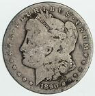 Early 1890-O Morgan Silver Dollar - 90% Silver - US Coin *241