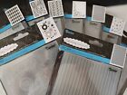 """Darice Embossing Folder LARGE 5"""" x 7""""- Various Designs **SEE OFFER**  NEW STOCK!"""