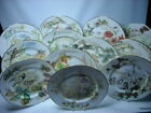 """Choose ONE OR MORE Plates COUNTRY DIARY OF AN EDWARDIAN LADY 11"""" Calendar Plate"""