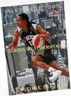 1999 Hoops WNBA Talk of the Town Insert Set Singles Basketball Trading Cards
