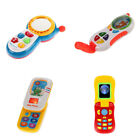 Electronic Toy For Kids Baby Mobile Phone Educational Learning Music Toy Hotsale