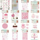 *OFFER* Crafter's Companion Sara Davies Vintage Tea Party Signature Collection