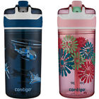 Contigo 13 oz. Kid's Snack Hero Drink and Snack Tumbler image