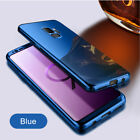 360 Mirror Protective Shockproof Case Cover For Samsung Galaxy S9 Plus Note 8 S8