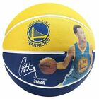 Spalding Stephen Curry Official Signature Practice Outdoor Basketball