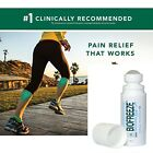 Biofreeze Pain Relieving Roll On Pain Muscles & Joints Arthritis Aches MULTIBUY