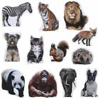 Large Animal Pet Print Picture Dog Cushion Pillow Bed Kids Childrens Baby Toy