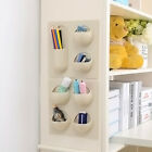 Storage Box  Multi-functional storage Shelves Bathroom plastic Container O0236